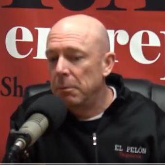 Jim Hoben of El Pelon Taqueria