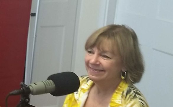 Marcia LaBelle