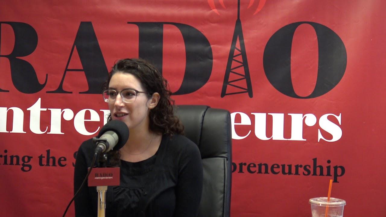 Sarah Rosenkrantz – Y2Y Harvard Square