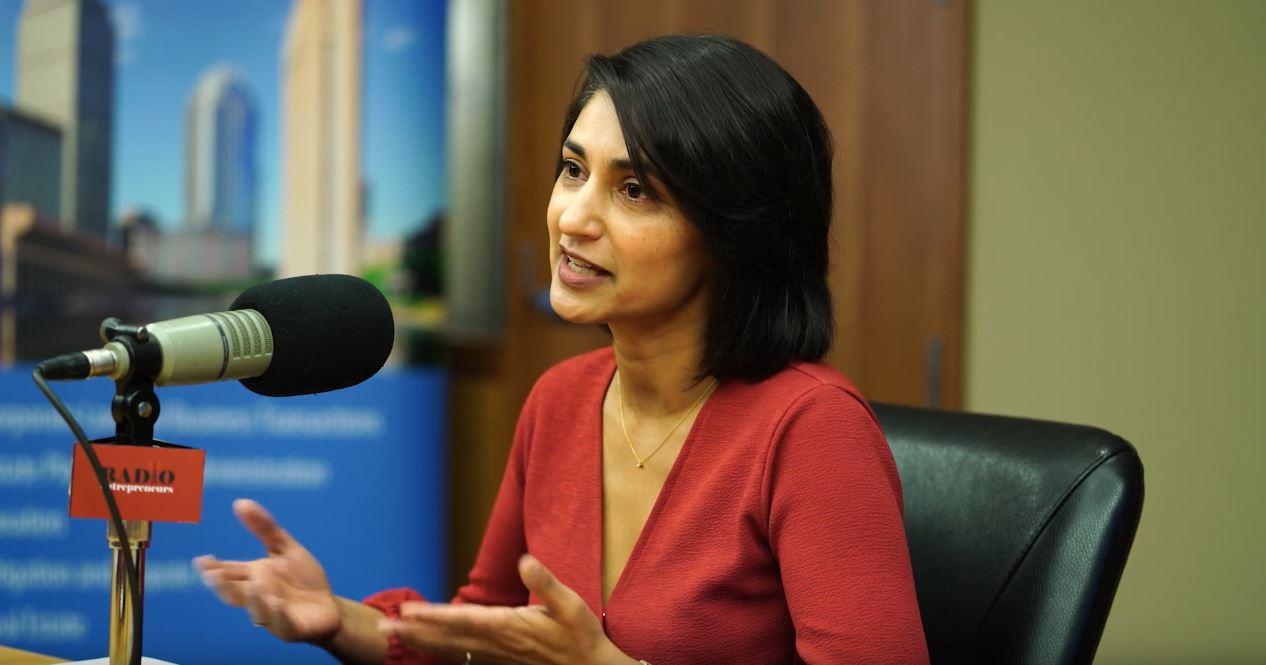 Rupal Patel Vocal ID