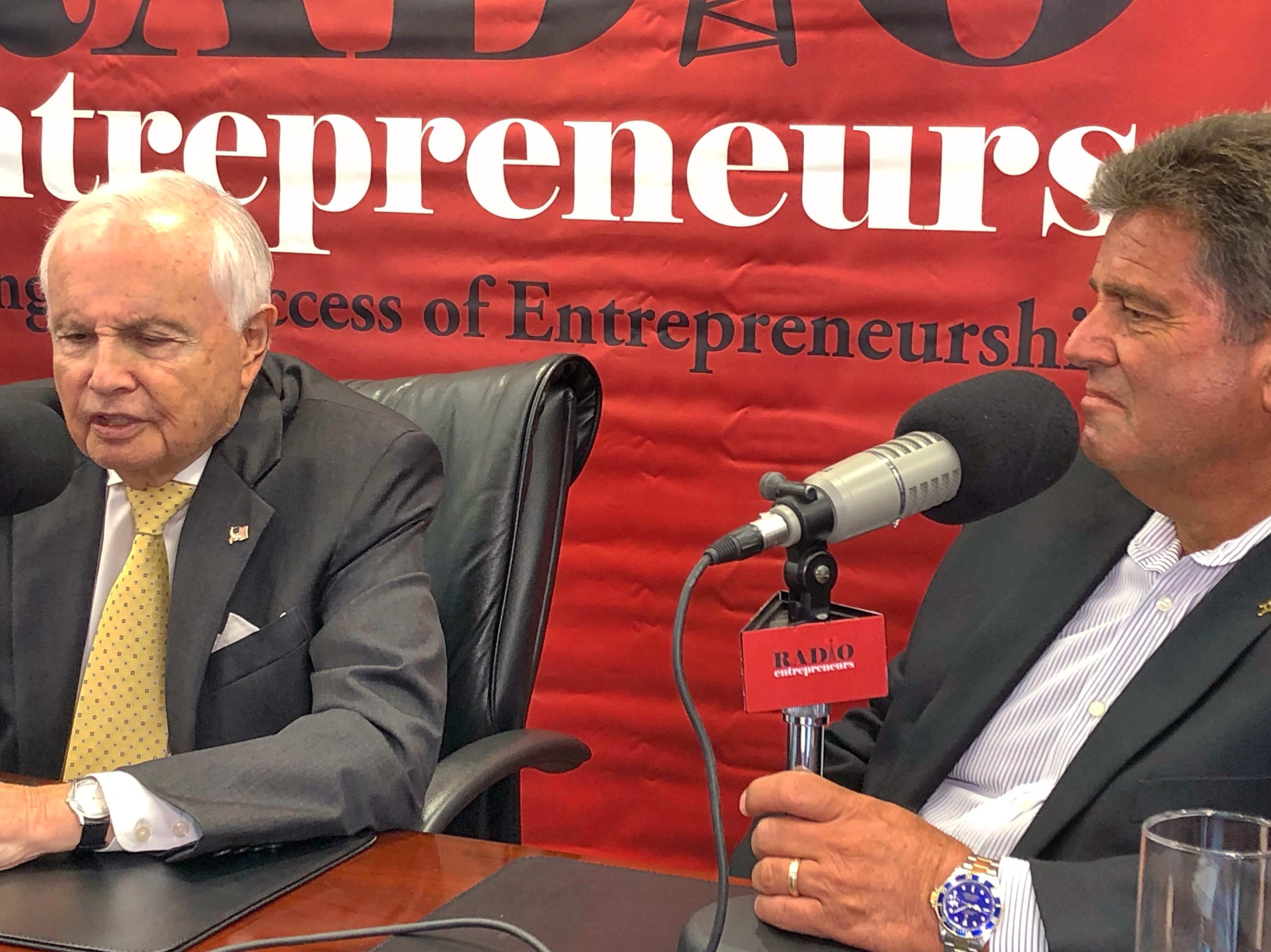 Al Faber and Joe DiLorenzo – Alan Faber Growth Strategies, LLC / MD Group