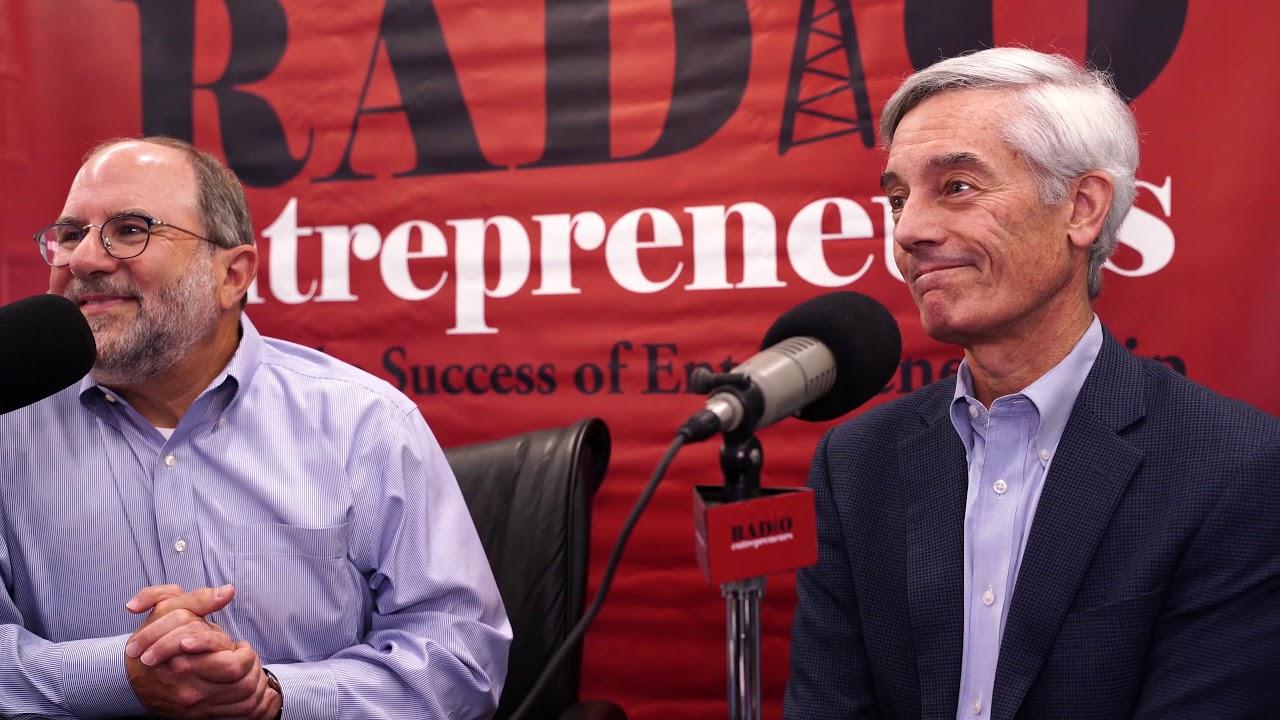 Jack Sheehan and John Rogol – TIAA