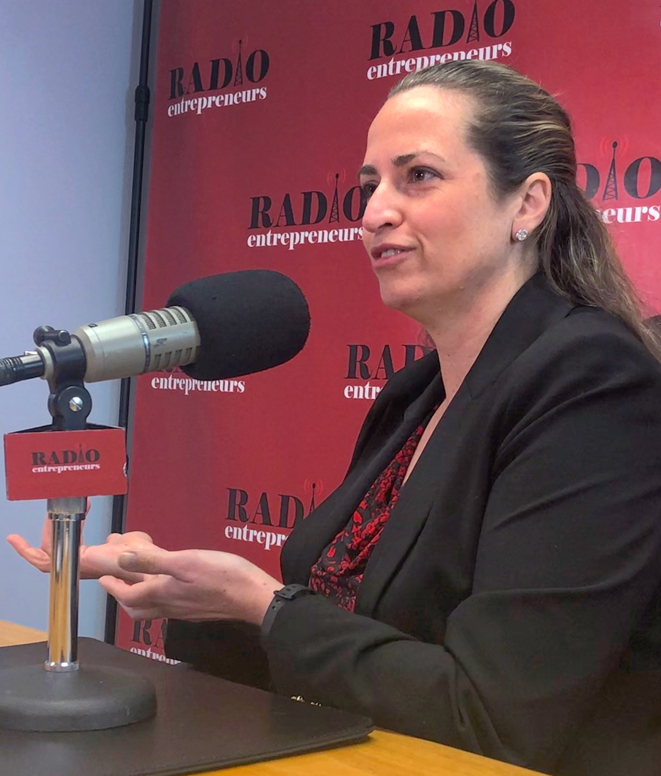 """""""Discussing The Worldwide Tax System"""" with Brooke Simpson of Blum Shapiro"""
