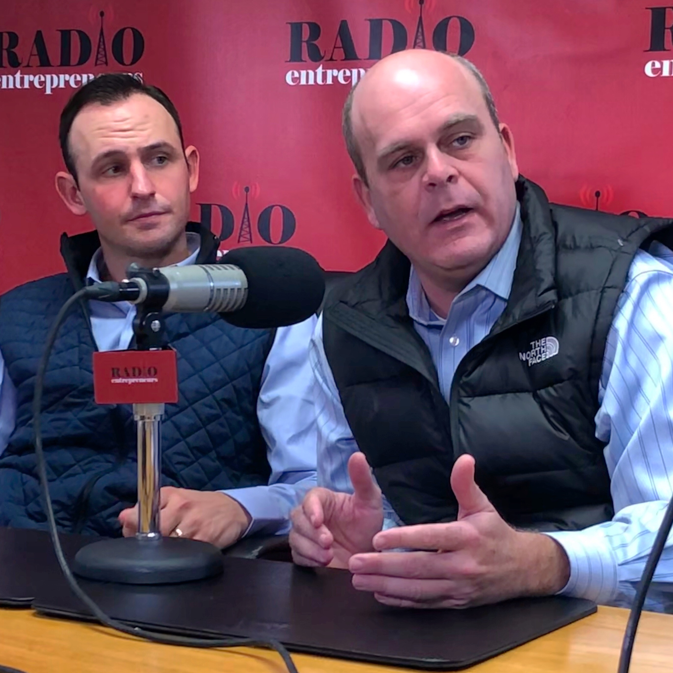 """""""Comprehensive Insurance, Healthcare, and Benefits for Cannabis"""" w/ Paul Lunn & Matt Parziale of NFP"""