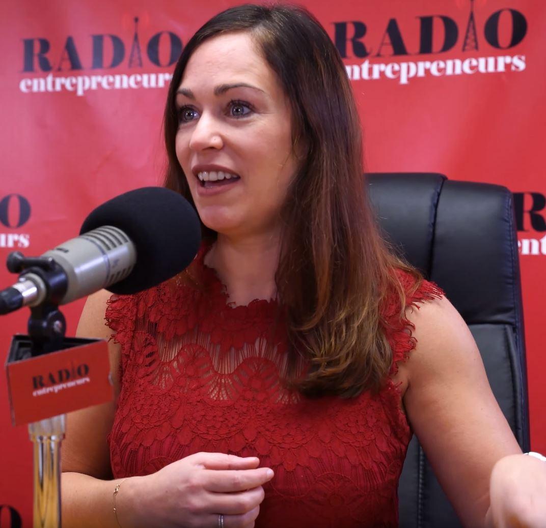 """Put People First: Building Culture In Your Organization"" w/ Megan Marini of Megan Marini Consulting"