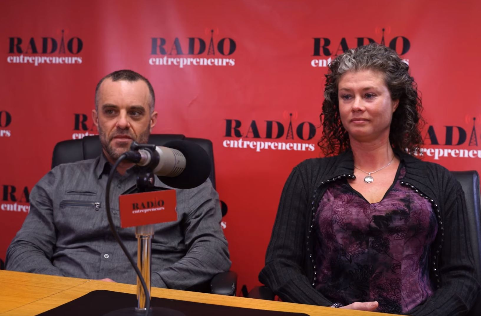 """""""Discussing The MA Cannabis Startup Process"""" with Andrea Pearce and Brandon Warren of Royalty Group"""