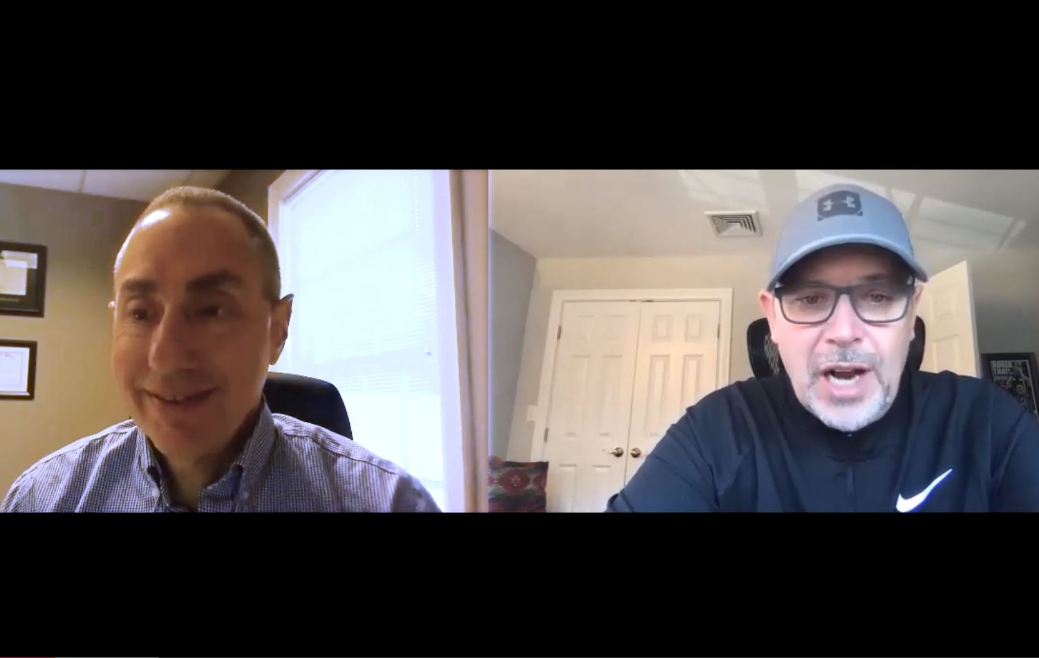 """""""Discussing Insurance and Cashflow During The Coronavirus Crisis"""" w/ John Dustin of JED Insurance"""