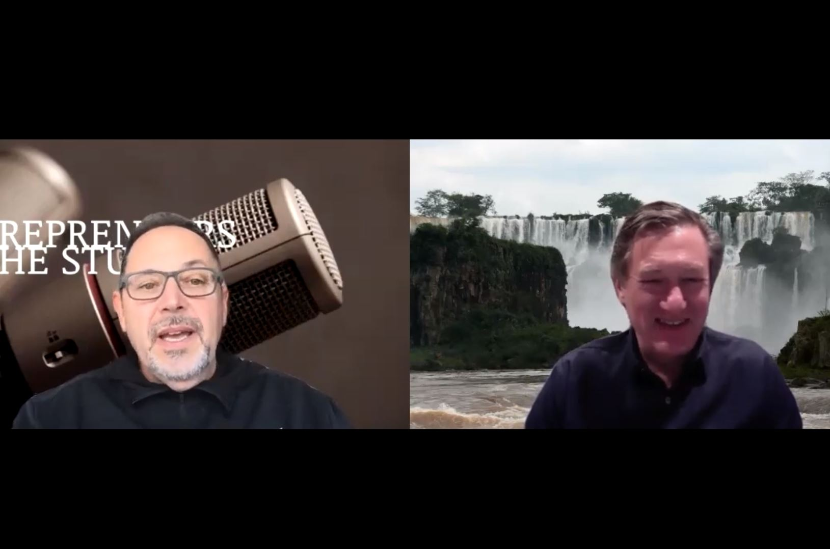 """""""Advanced Technologies To Forecast And Control Flooding Overflow"""" with David Rubinstein of Opti"""
