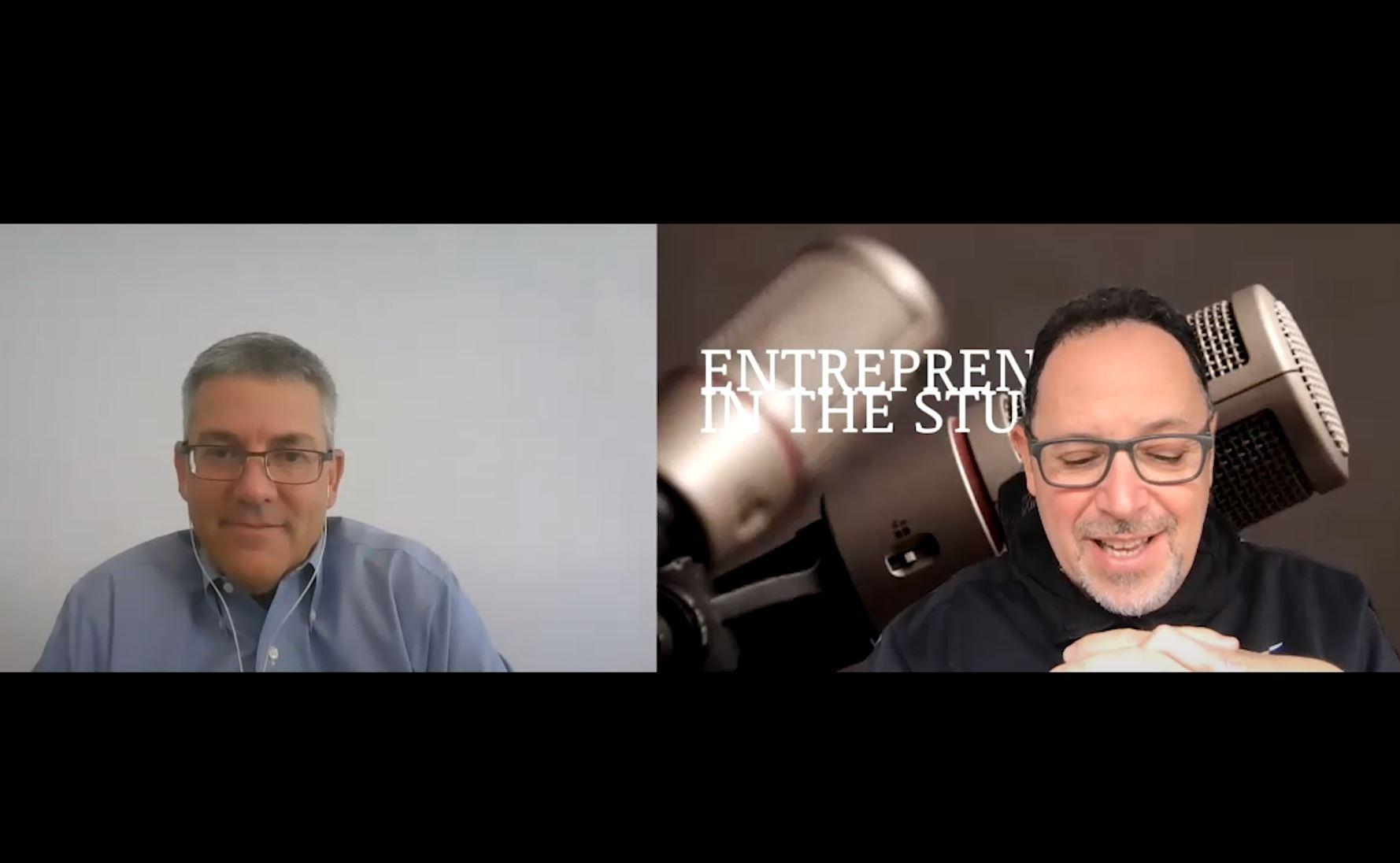 """How Boston's Premiere Patent Law Boutique Has Adapted"" w/ John Anastasi of Lando & Anastasi"