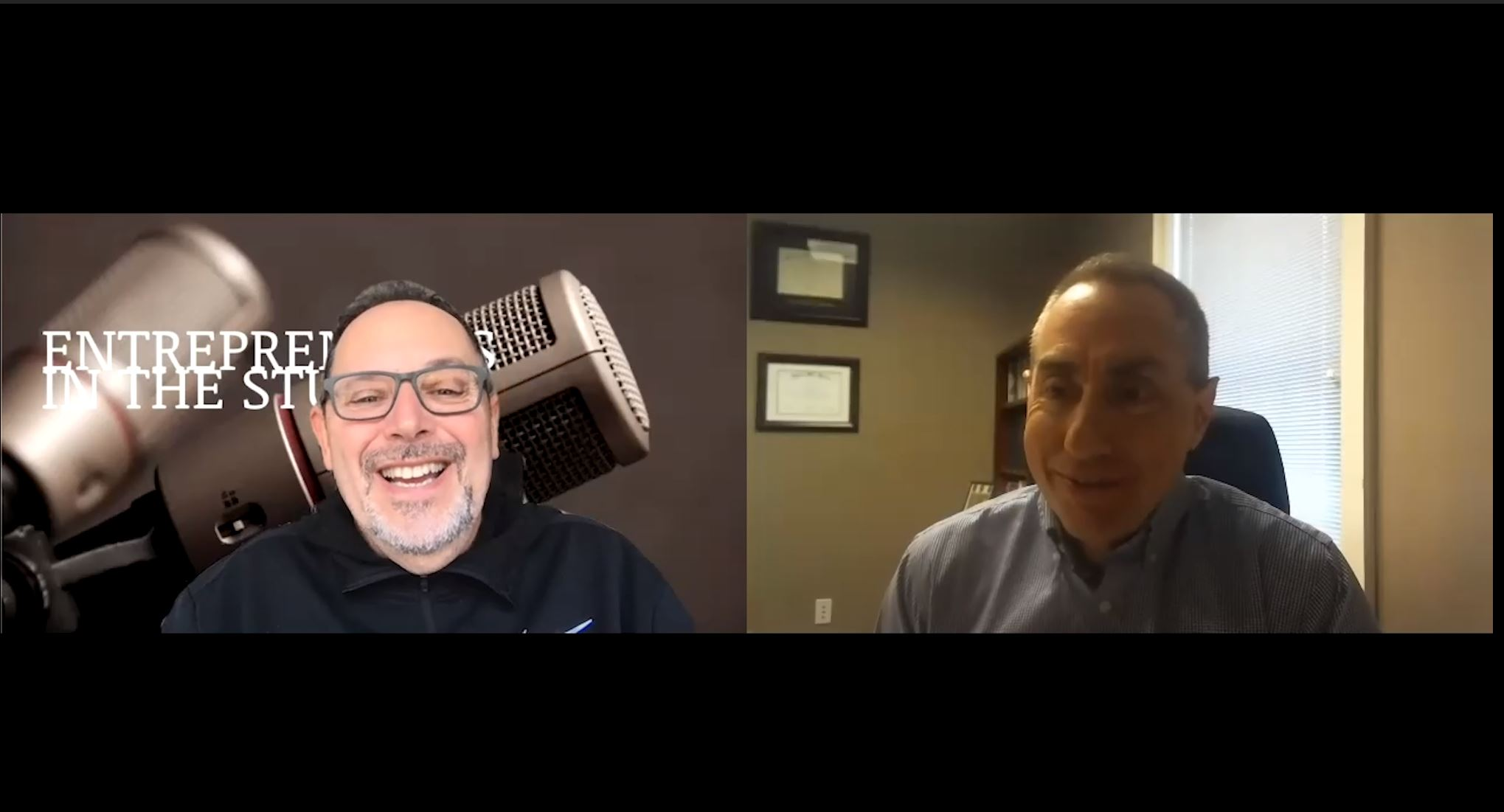 """""""Chats About Company-wide Culture & Risk During The Crisis"""" with John Dustin of JED Insurance, Inc."""