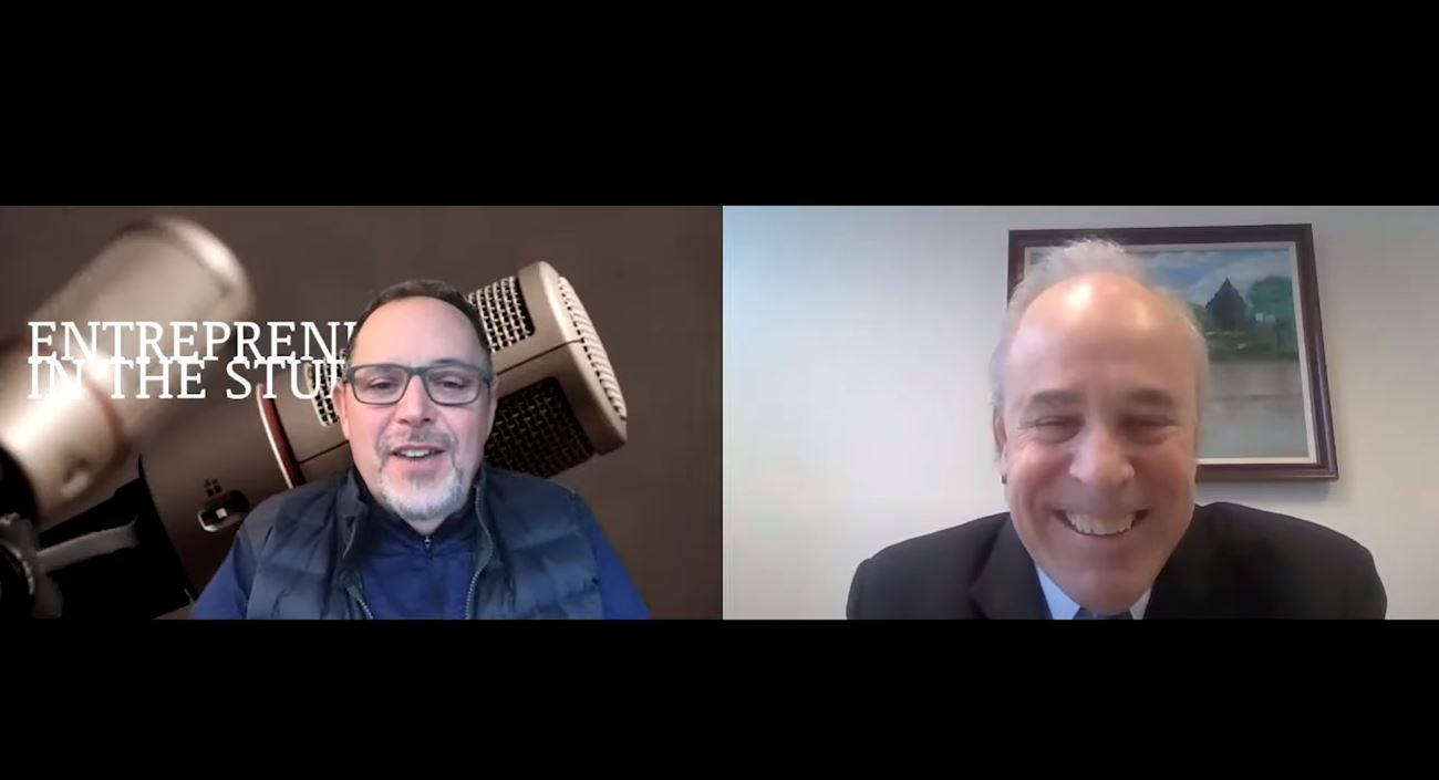 """""""Top 4 Employment Concerns While Maintaining A Remote Workforce"""" w/ David Gabor of Wagner Law Group"""
