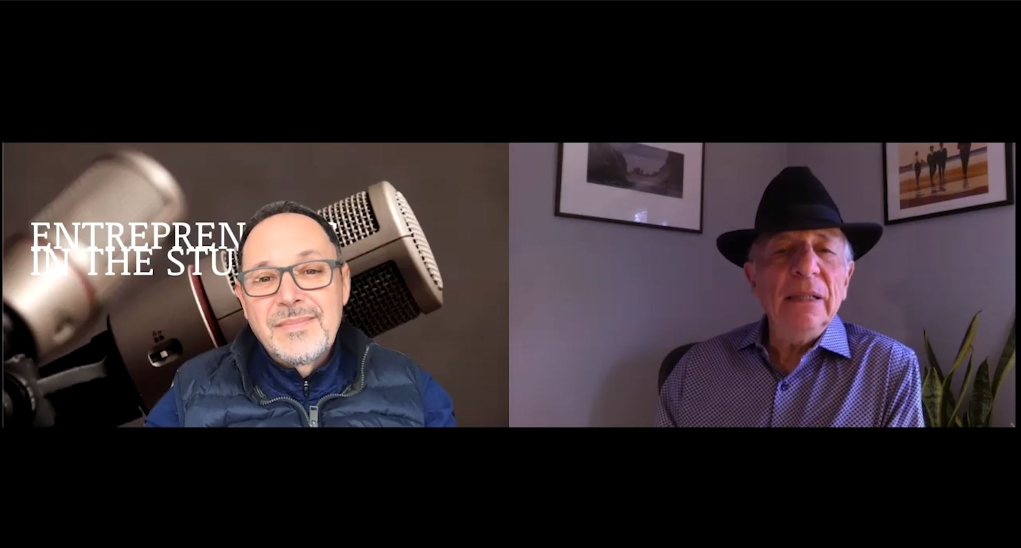 """""""Communicating While Remote & Structuring Your Online Meetings"""" w/ Franklin Jonath of Jonath & DiMeo"""