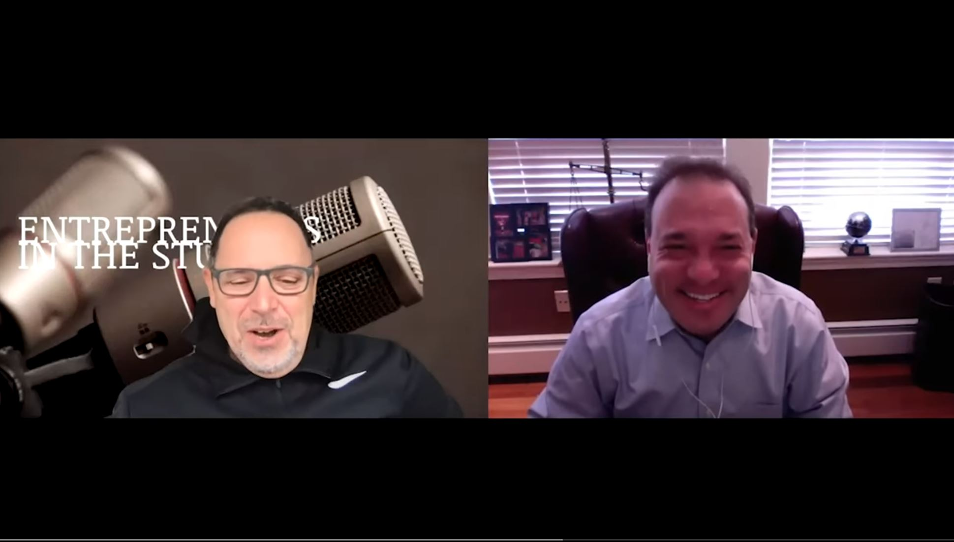 """""""Discussing Virtual Education, Trade With China, & Reopening"""" with Greg Stoller of Boston University"""