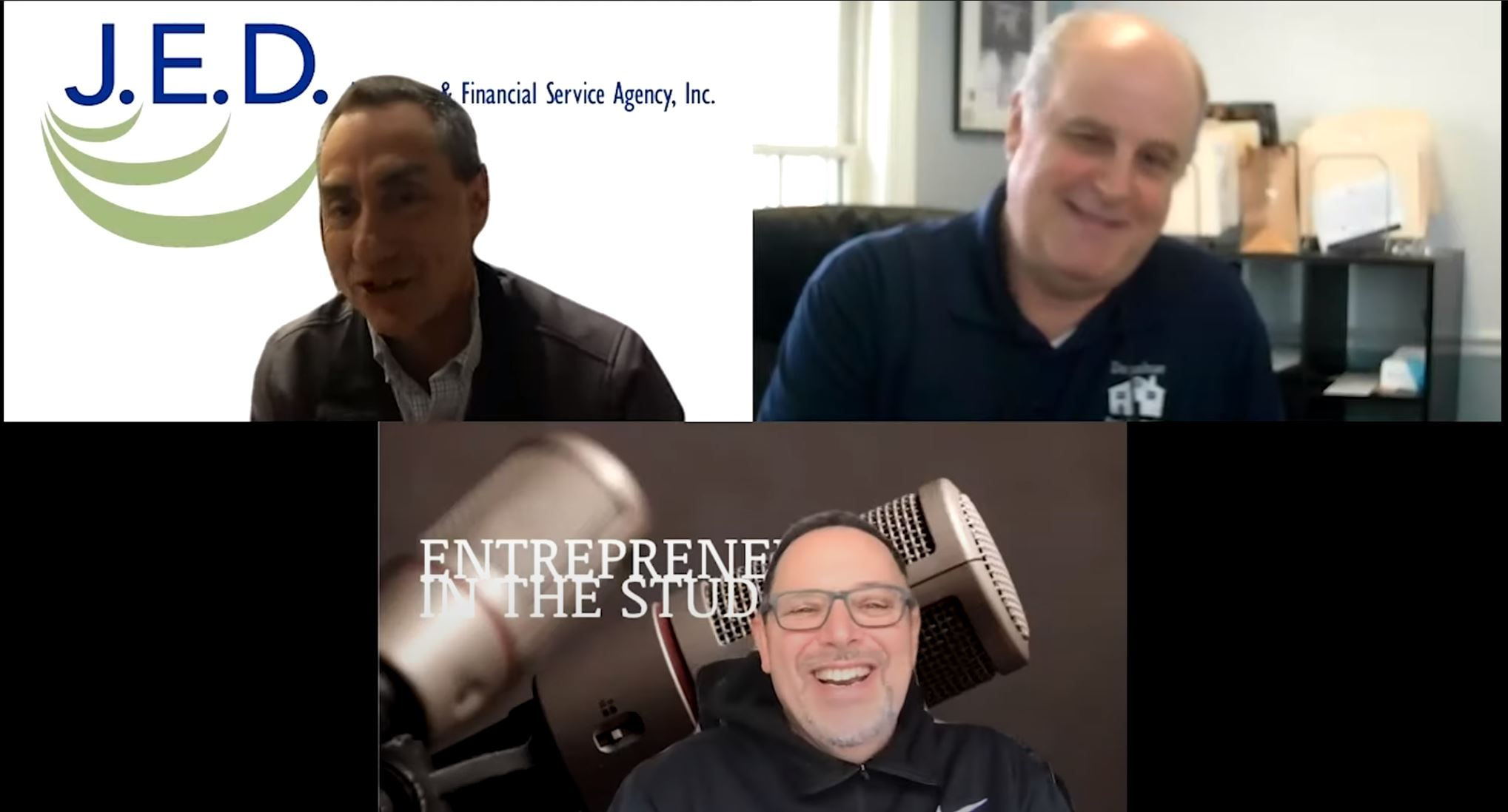 """""""Discussing The State Of The Residential Real Estate Industry"""" w/ Jay Donahue of Donahue Real Estate"""