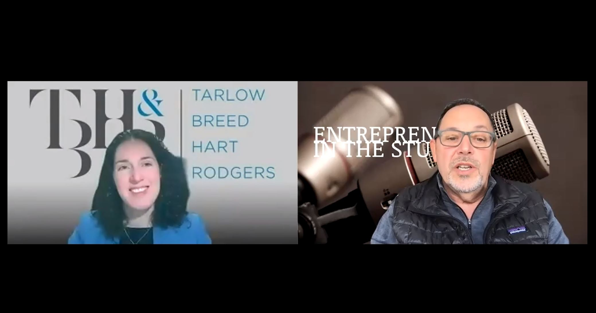 """""""Trust & Estate Law Issues Stemming From COVID"""" with Melissa Sydney of Tarlow Breed Hart & Rodgers"""
