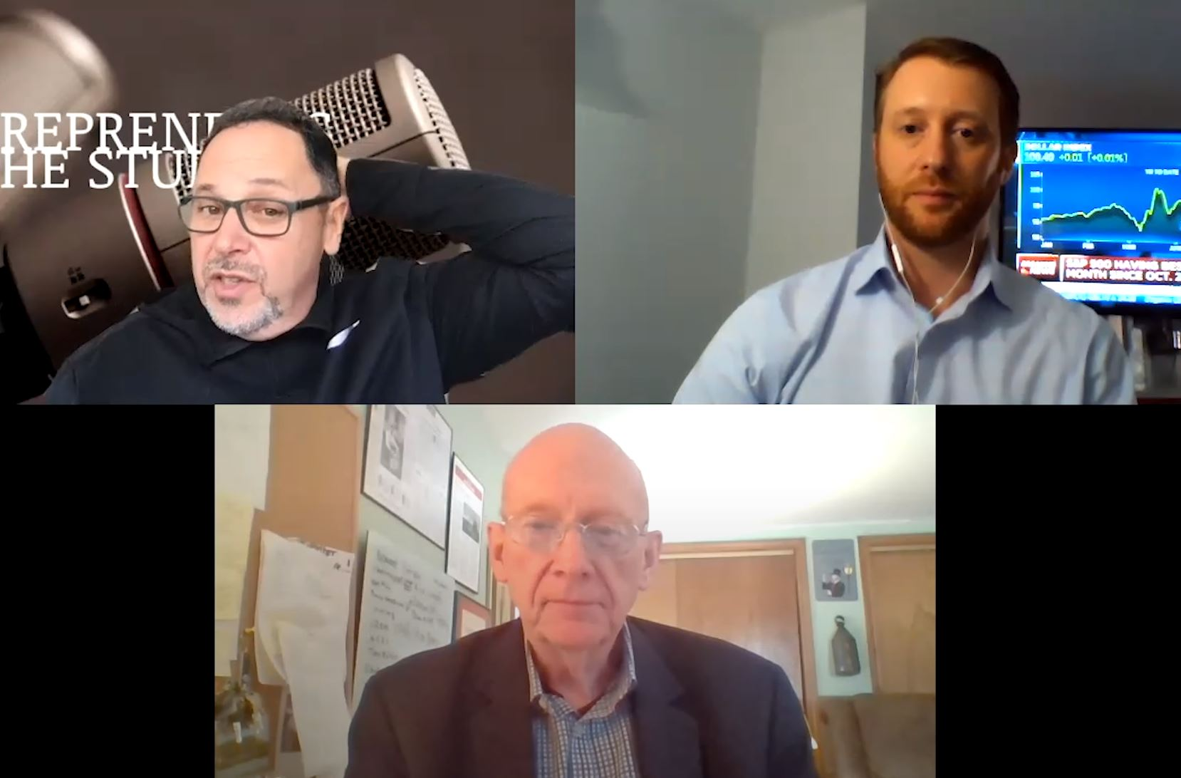 """""""How Business Owners Can Maximize Their Benefit From the PPP"""" with Mike Lacrosse of Blum Shapiro"""