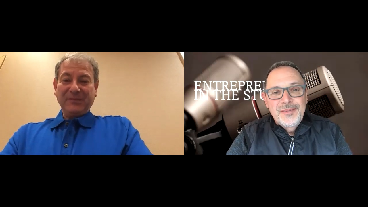 """""""Bank Backing & Crowd Funding For Entrepreneurs All On One Site"""" with Mark Sokol of BestBanking.com"""