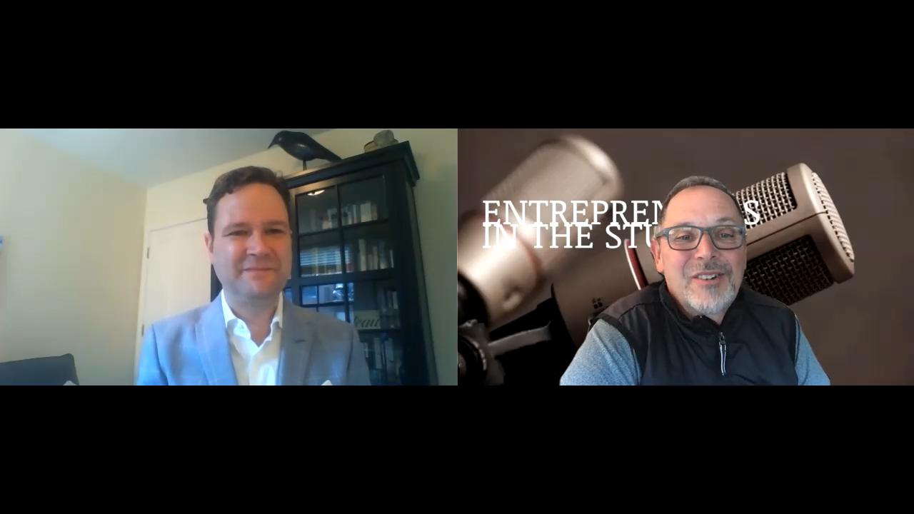 """""""New Rules With PPP Loan Forgiveness For Businesses"""" with Joe Feehan of Blum Shapiro"""