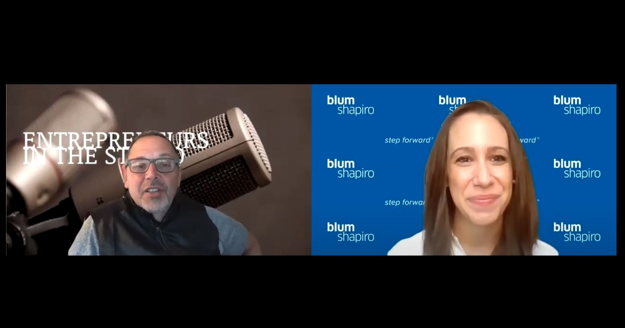 """""""Why Business Owners Should Be Viewing Data As An Asset"""" with Diana Perkins of Blum Shapiro"""