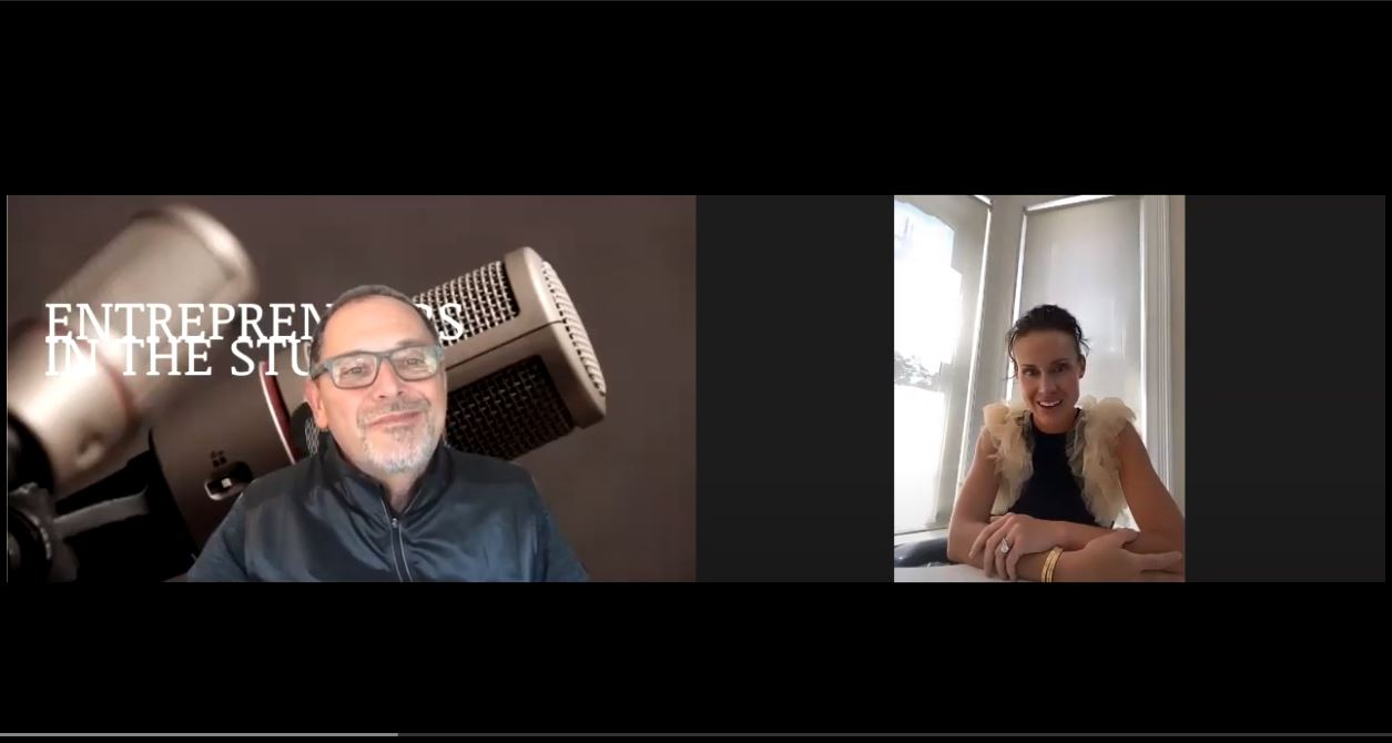 """""""Discussing The Top Issues Affecting Dealerships During COVID-19"""" with Stephanie Nelson of reVo MG"""