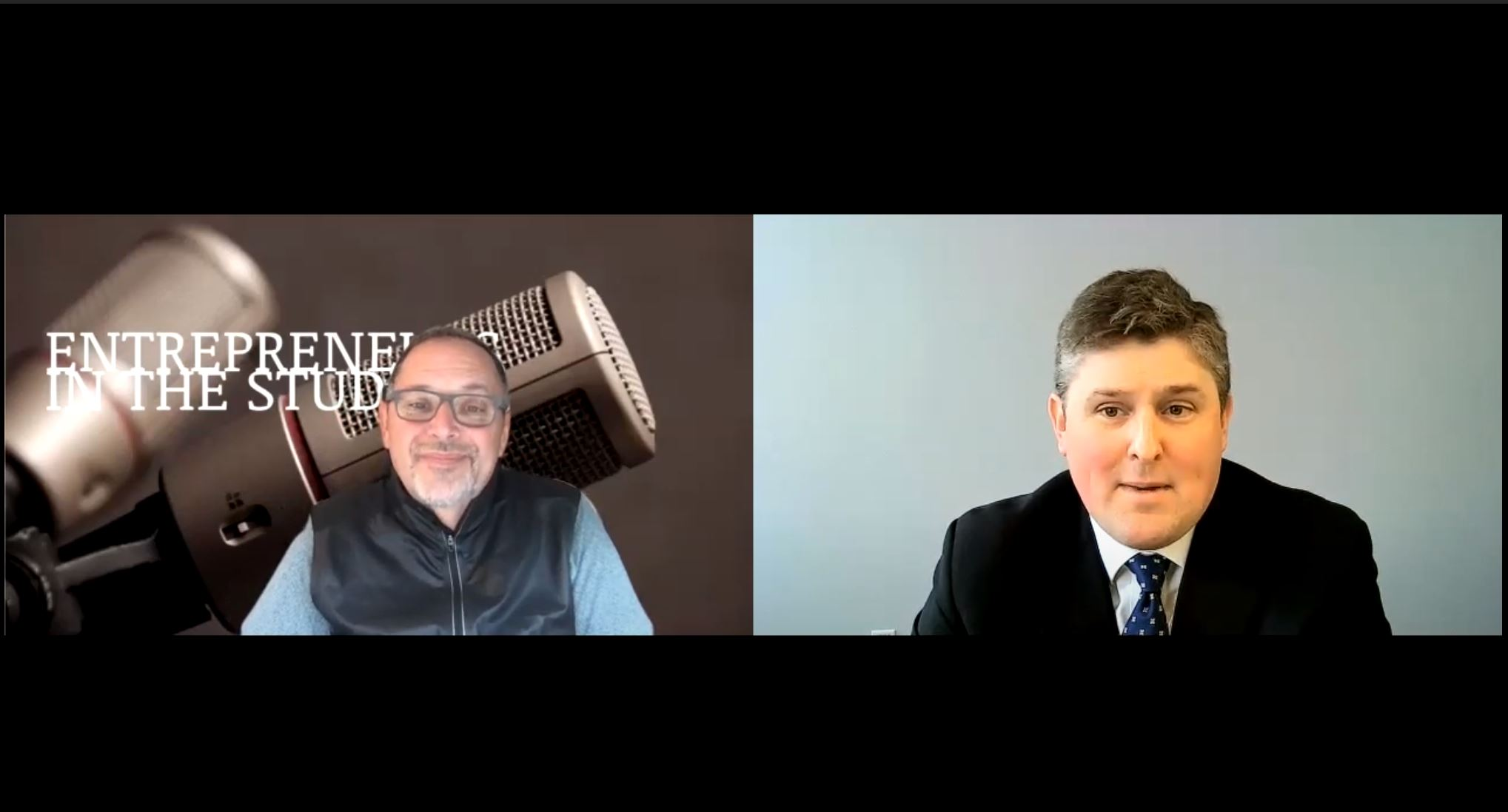 """""""Discussing White Collar Crime, Corporate Litigation, & Fraud"""" w/ Jonathan Crafts of Fields & Dennis"""