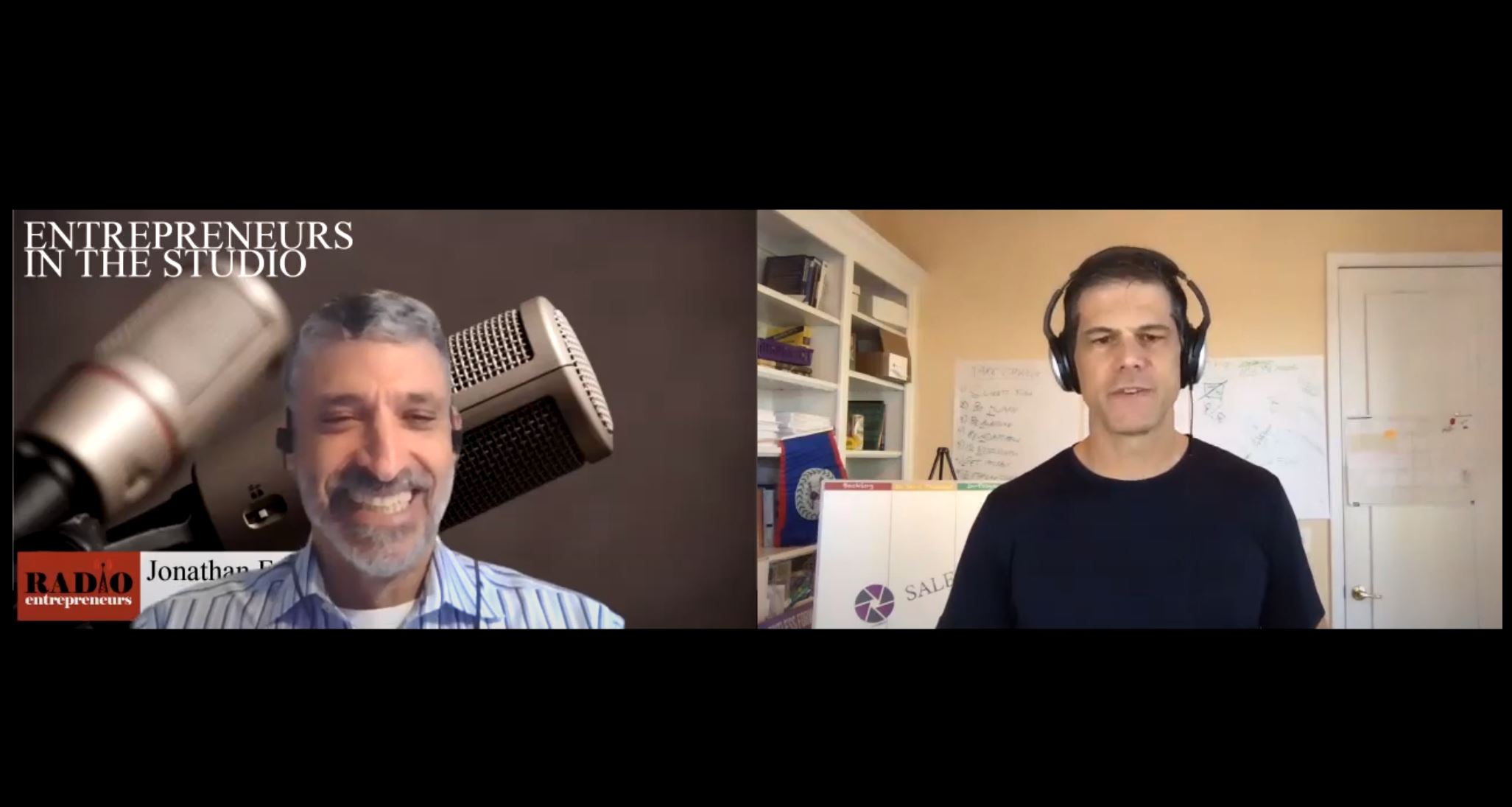 """""""Building An Early Stage Business Up To Reach Scale"""" with Scott Sambucci of SalesQualia"""