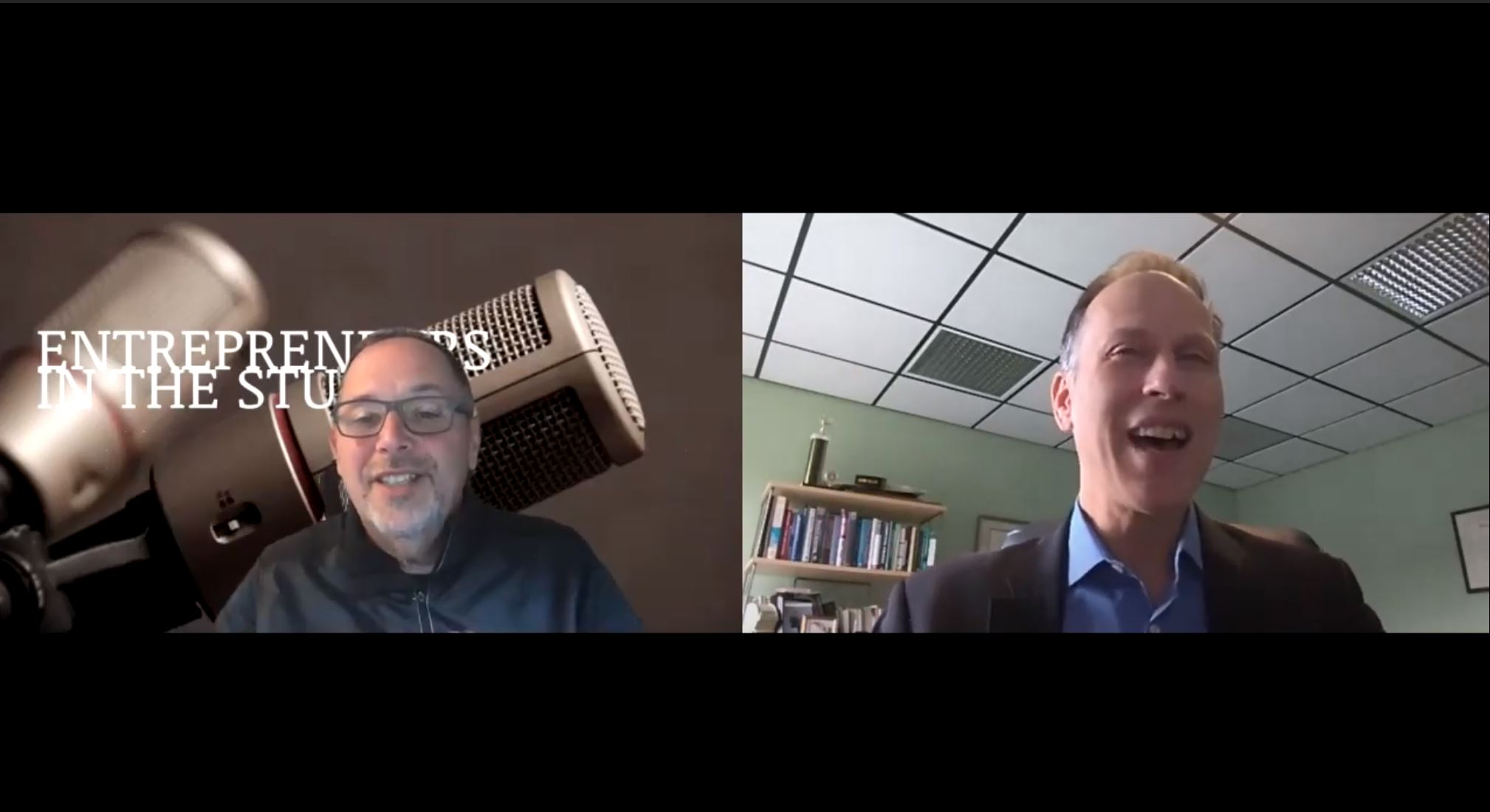 """""""Creating An IT Program That Focuses On Your Business Goals"""" with Sean Kline of TurboTek Computer"""