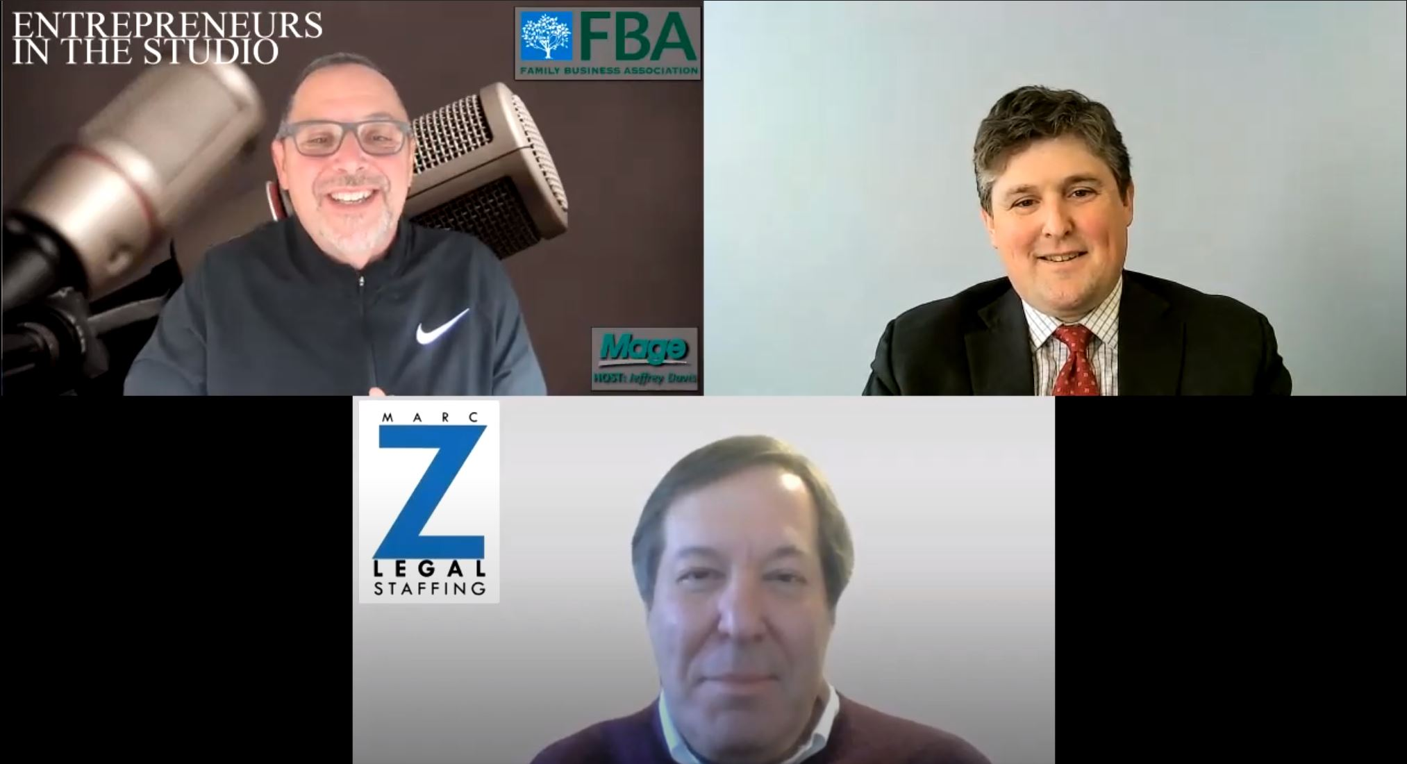 """""""Discussing Election Day Litigations & White Collar Crime"""" with Jonathan Crafts of Fields & Dennis"""