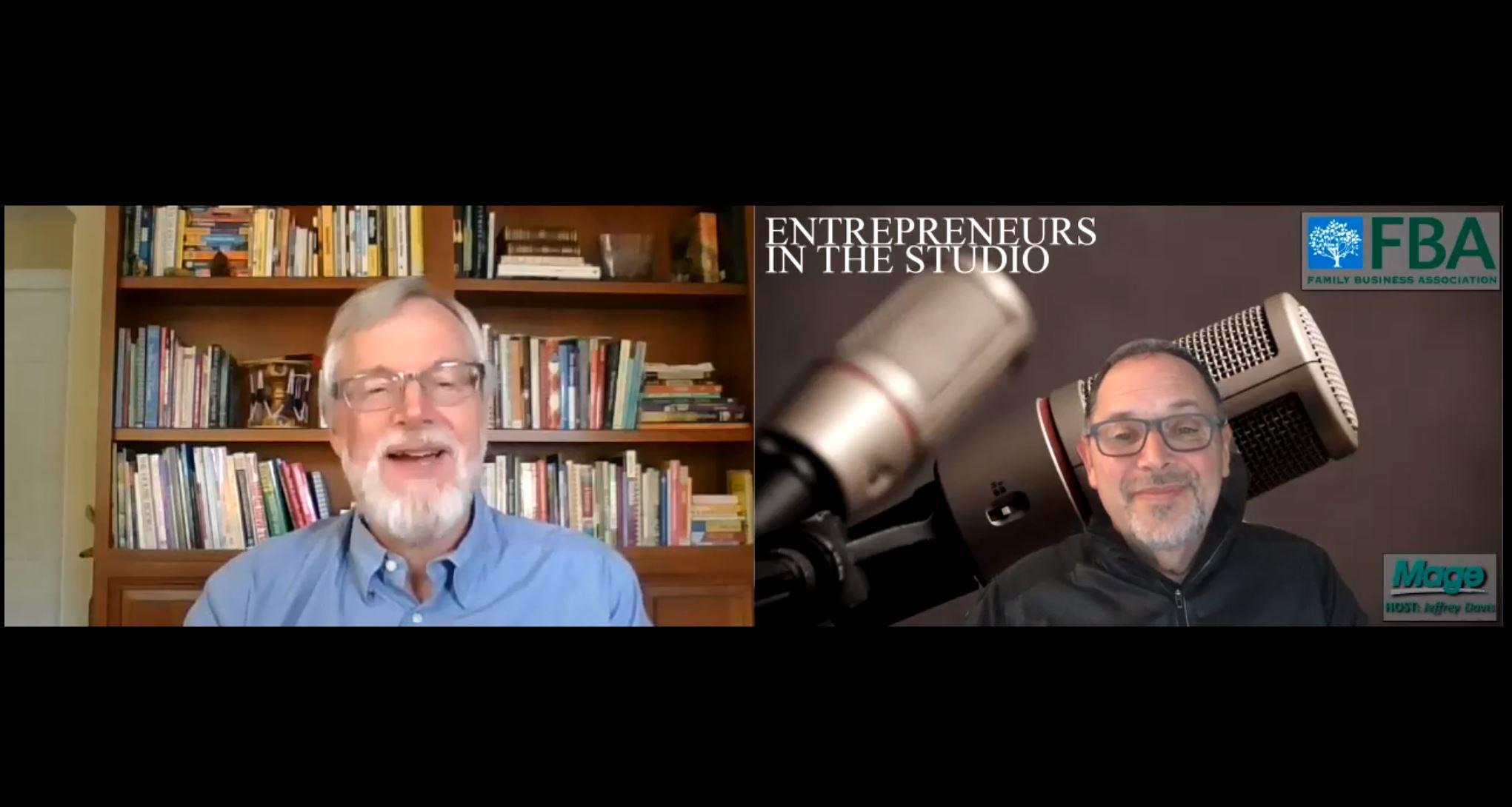 """Supporting The Robotics, AI, & IoT Communities Of Massachusetts"" with Tom Ryden of Mass Robotics"