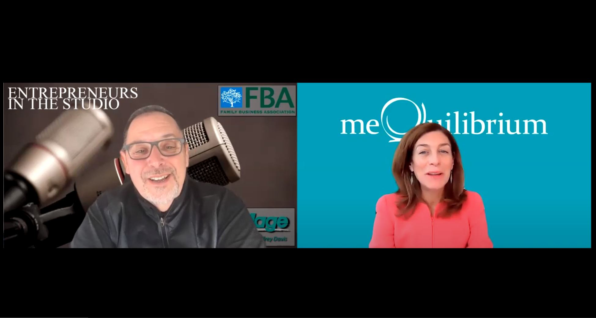"""""""Building Resilient Workforces"""" with Jan Bruce of meQuilibrium"""