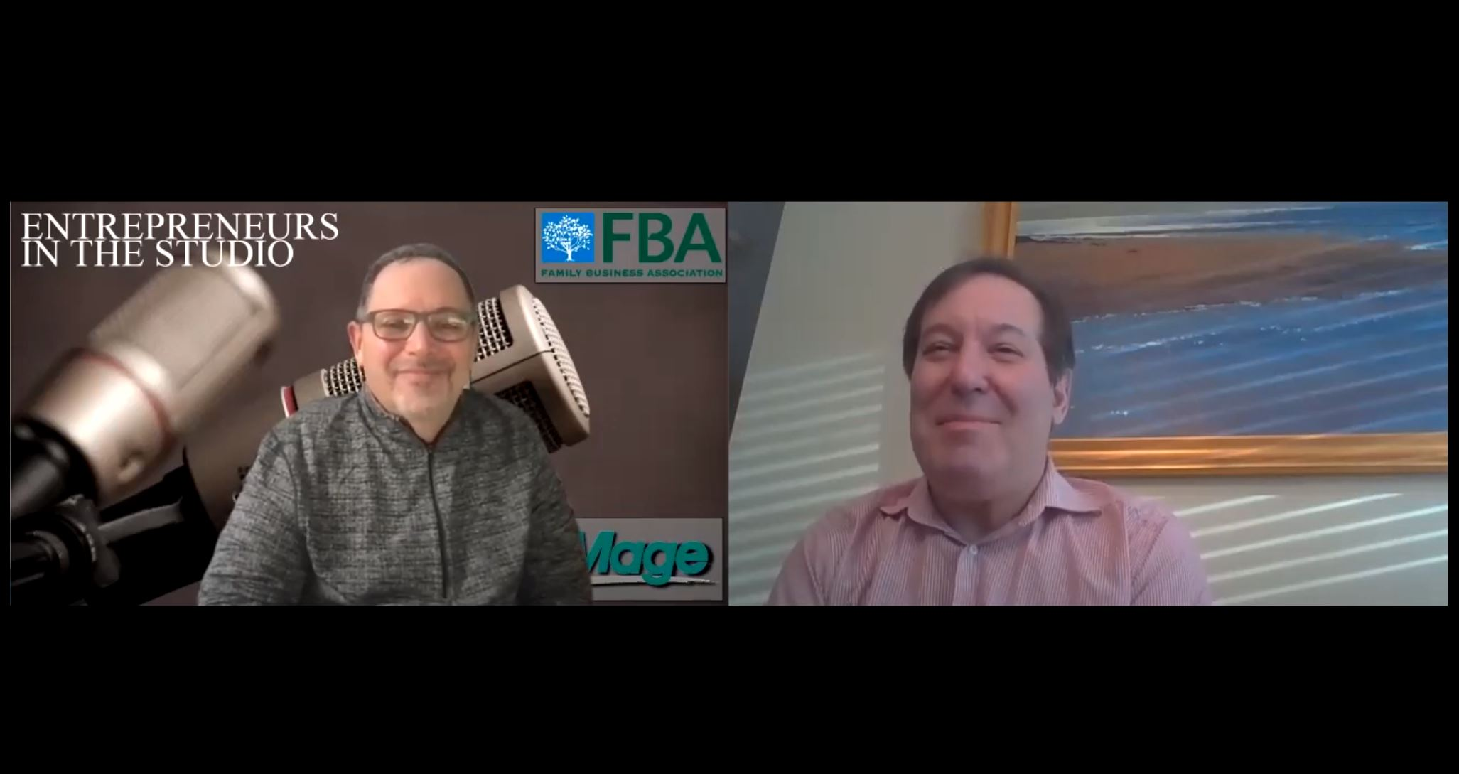 """""""Looking At Motivation As A Marathon"""" with Marc Zwetchkenbaum of Marc Z Legal Staffing"""