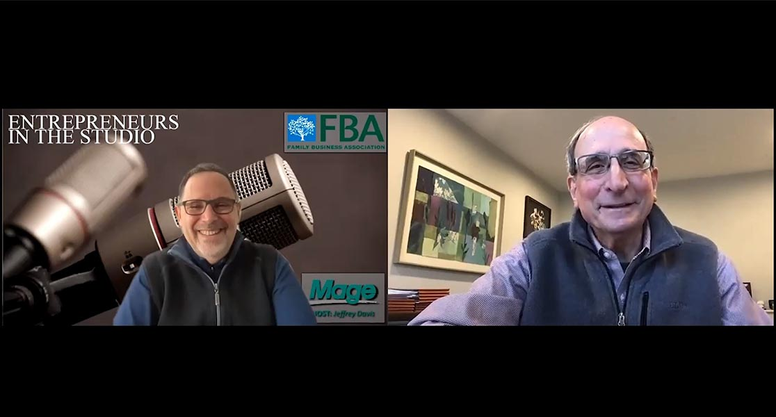 """""""Discussing Impeachment & What To Do If Your Employee Joined Capitol Riots"""" with Mark Furman of TBHR"""