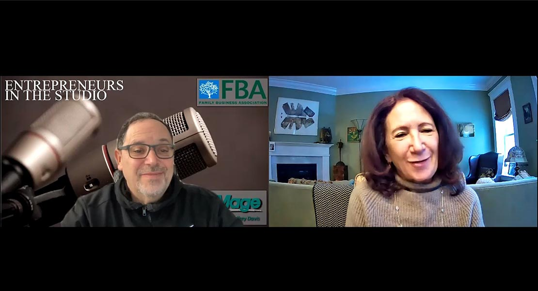 """""""What Happens When There Is An Absence Of Leadership"""" with Hindell Grossman of Grossman & Associates"""