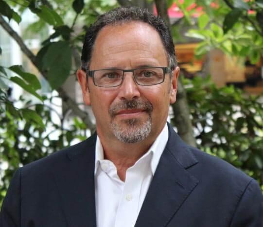 Mark S Furman business headshot