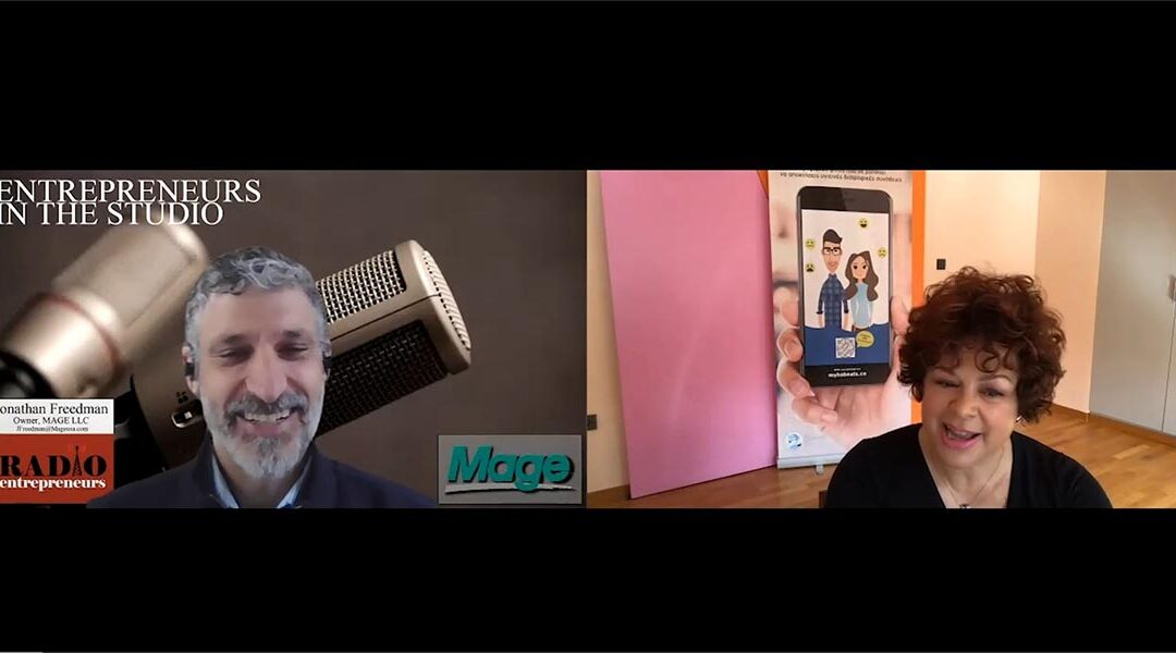 """""""A Digital Assistant For Post-Bariatric Surgery Patients"""" with Katie Milioni of My Habeats"""