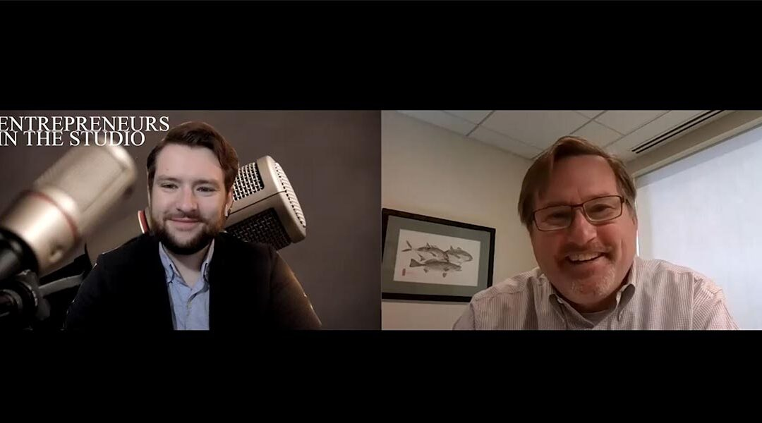 """""""How To Prevent Unauthorized Resales Of Your Products Online"""" with Tom McNulty of Lando & Anastasi"""