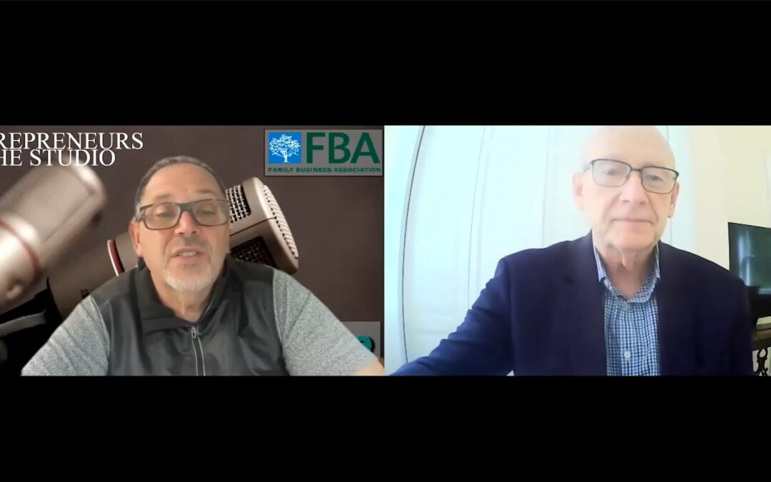 """""""The Most Important Messaging Tactics For Business Owners This Summer"""" with Jim Farrell of PRFirst!"""