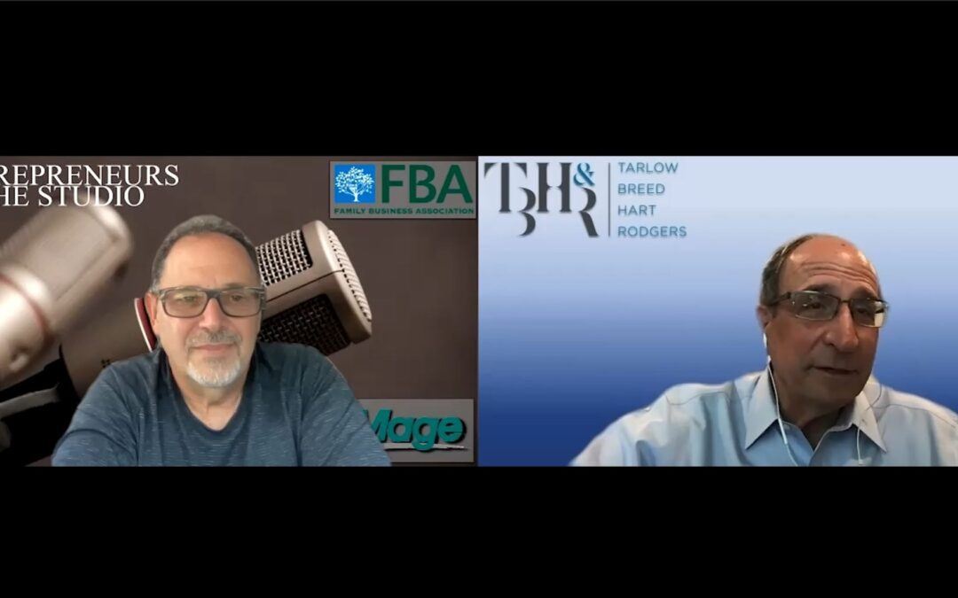 """""""Handling Depositions & Litigations"""" with Mark Furman of Tarlow Breed Hart & Rodgers"""