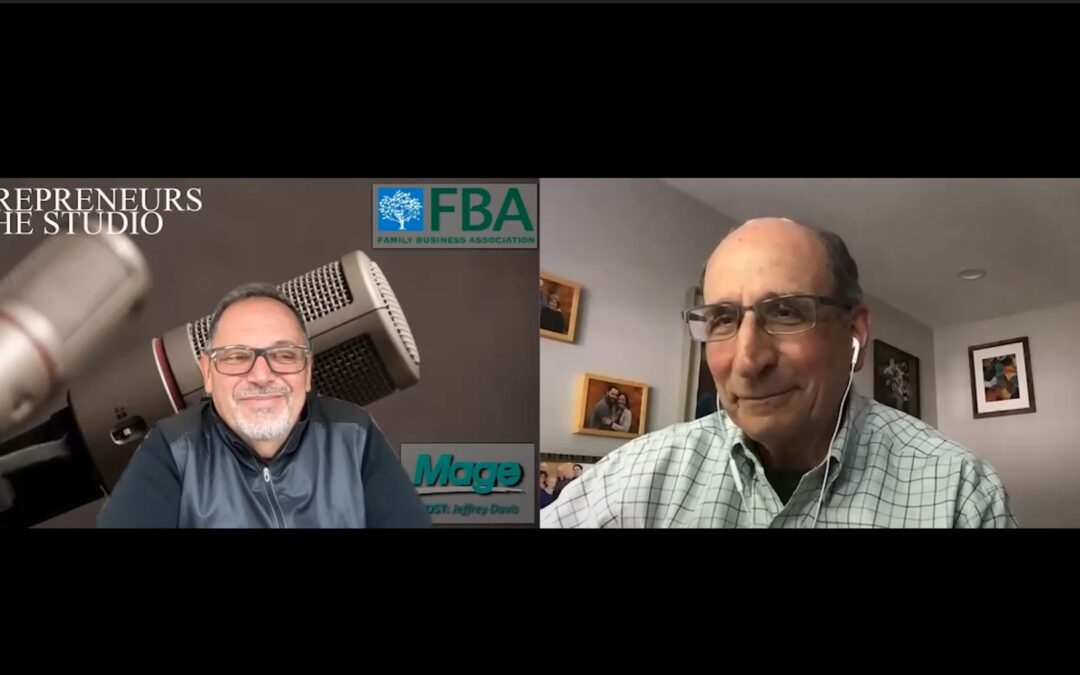 """""""How Terms & Conditions Can Make Or Break Your Business Deals"""" with Mark Furman of TBHR Law"""