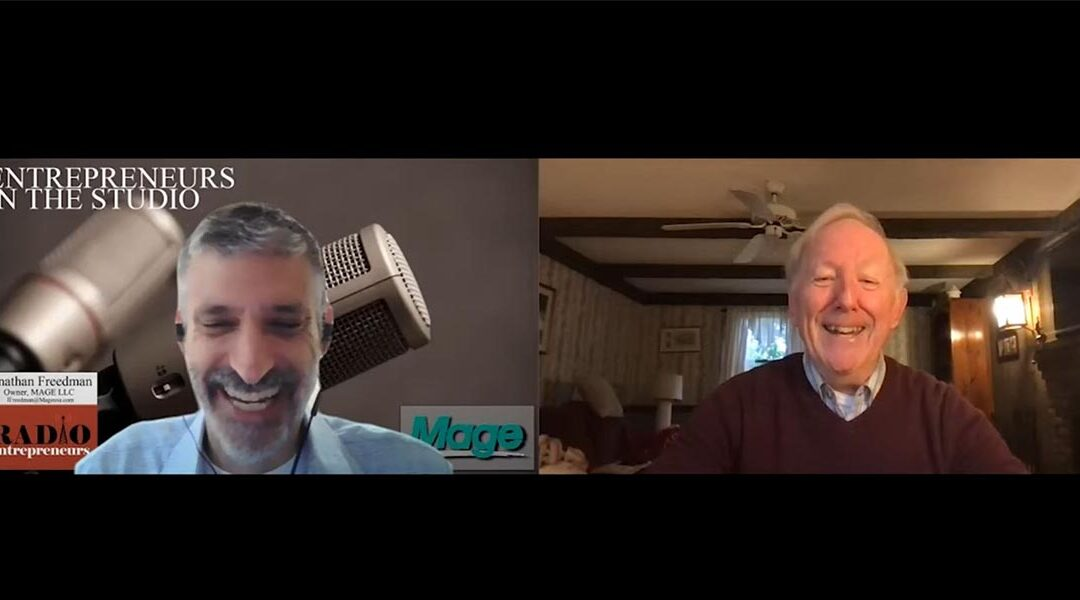 """""""Solving Building & Remodeling Problems Through Transparency"""" w/ Richard Connolly of iCornerstone"""